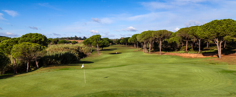 La Monacilla Golf Course
