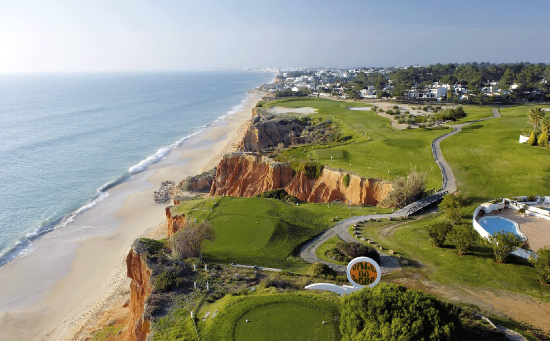 Vale de Lobo Royal Golf Course